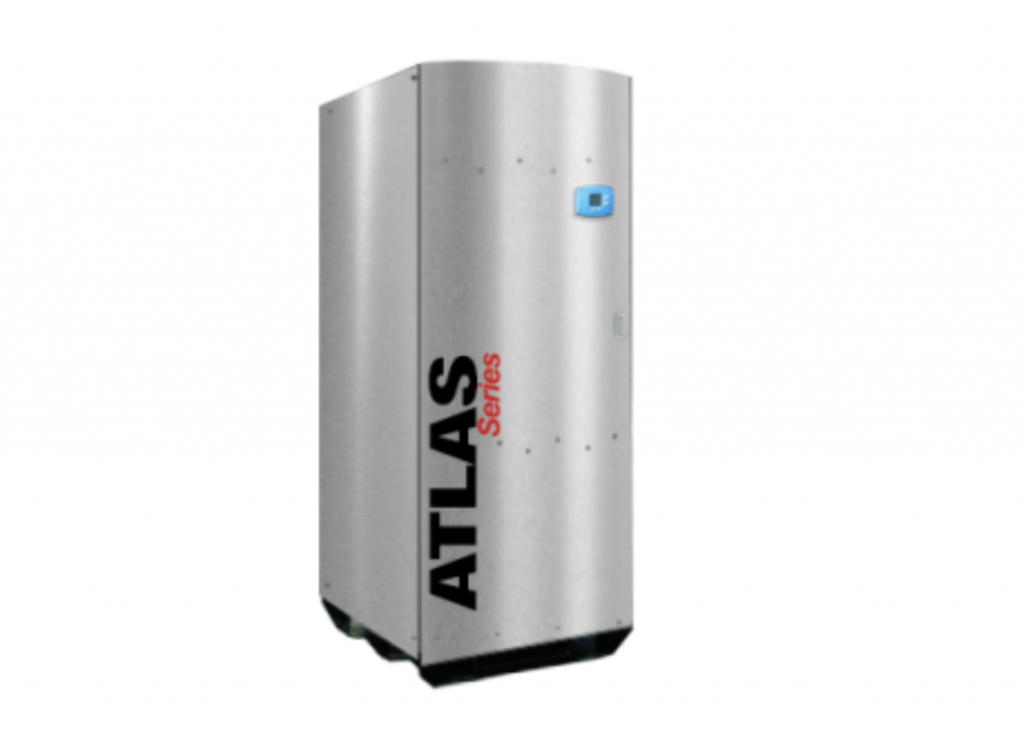 Ace Heater Atlas Boiler