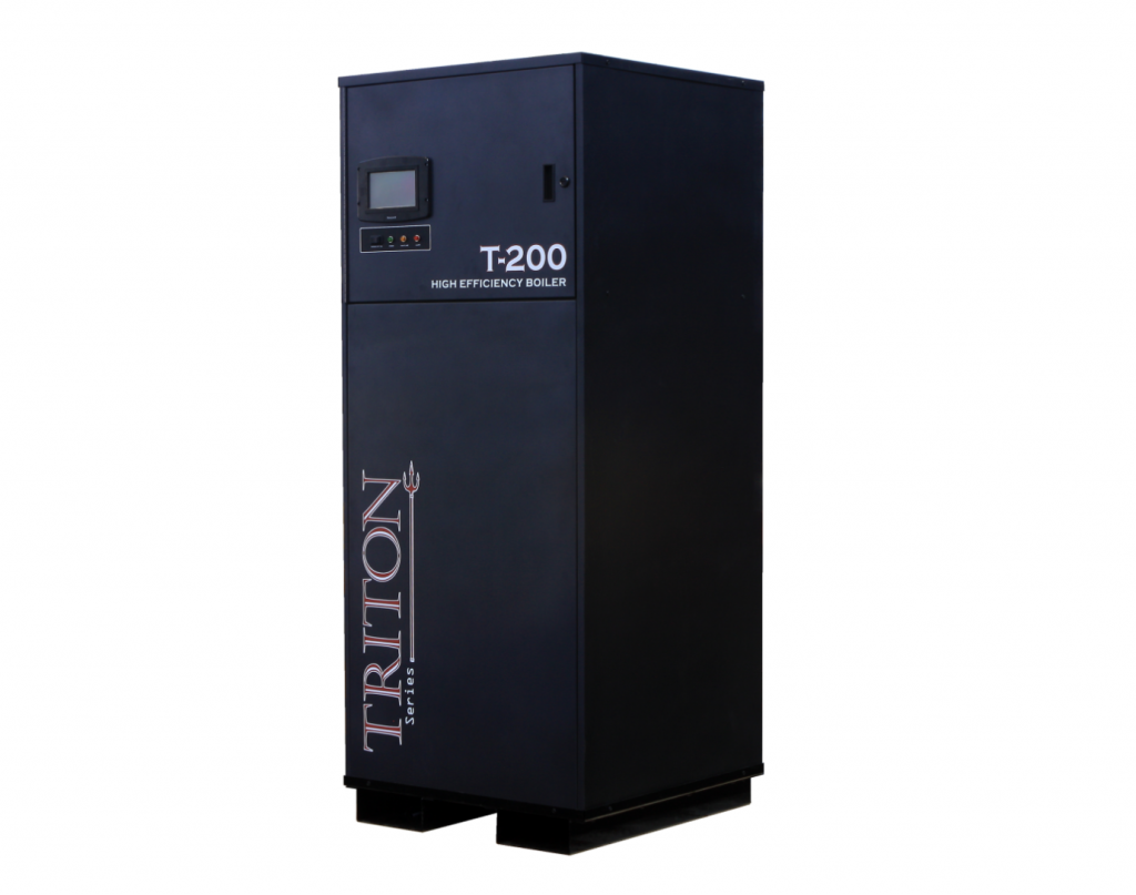 Ace Triton High Efficiency Boiler