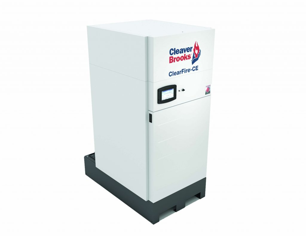 ClearFire-CE Hydronic Boiler