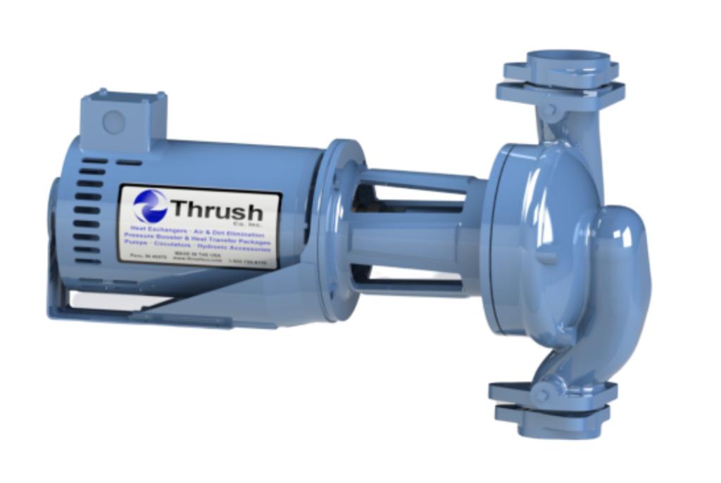 Thrush Pump