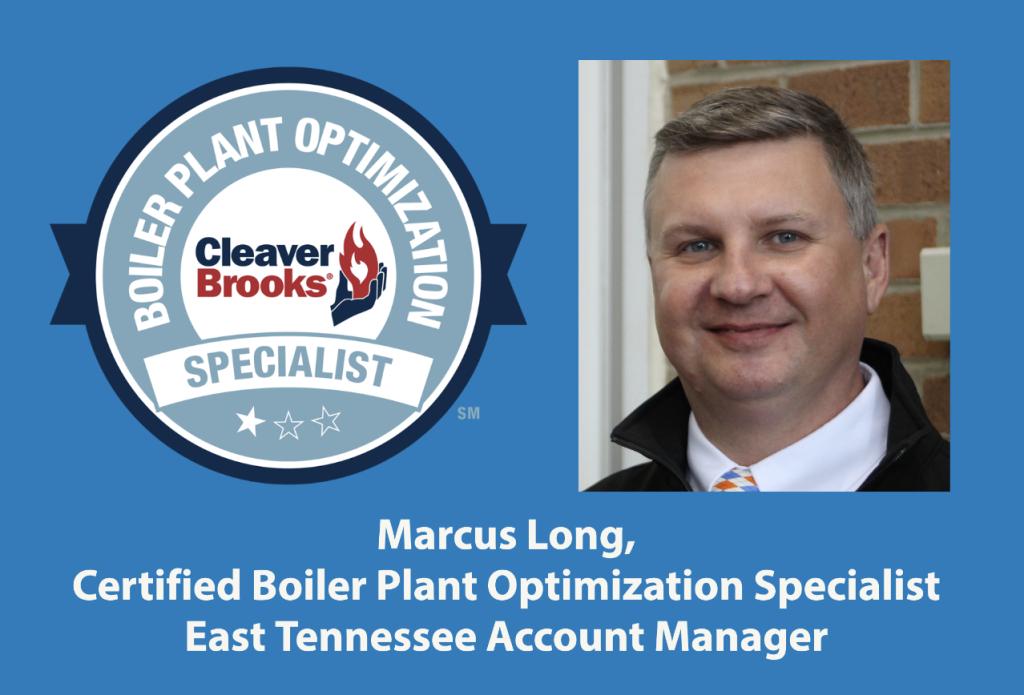 Boiler Plant Optimization Specialist